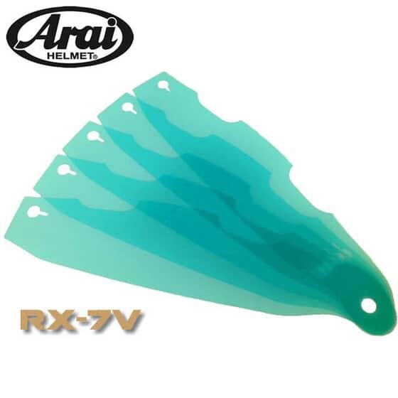 ARAI TEAR-OFF VAS-V