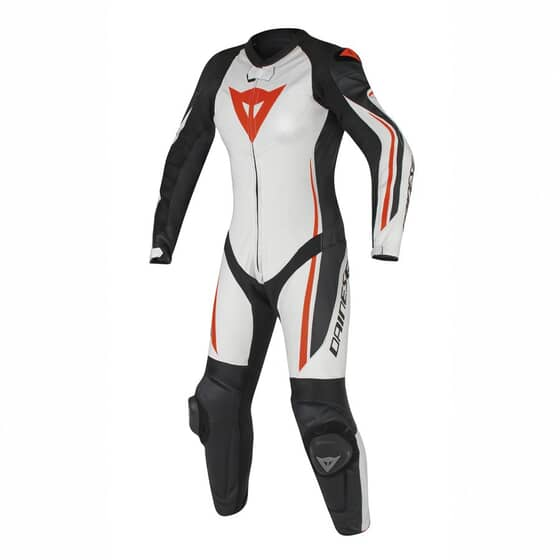 DAINESE ASSEN 1PC PERF. LADY SUIT