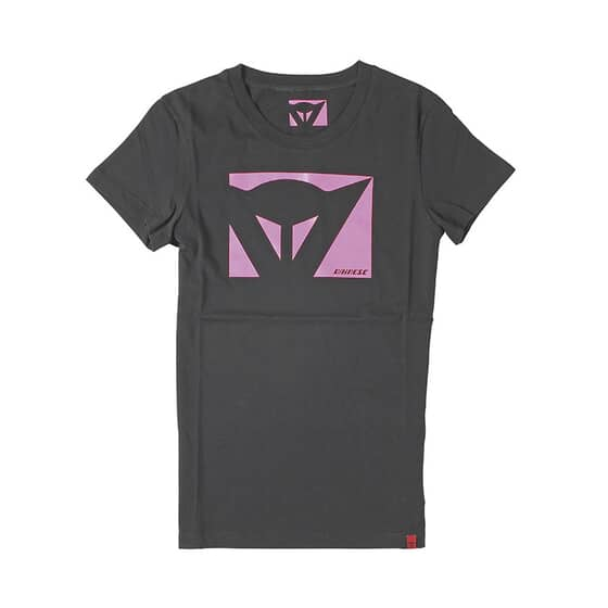 DAINESE COLOR NEW LADY T-SHIRT