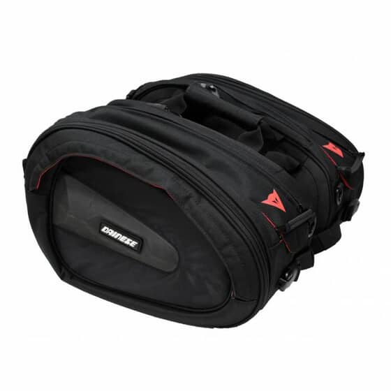 DAINESE D-SADDLE MOTORCYCLE BAG