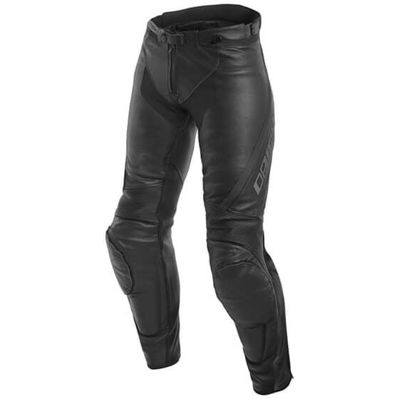 DAINESE ASSEN mujer cuiro pantalones