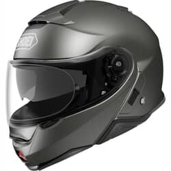 SHOEI NEOTEC 2 SOLID+ ANTHRACITE