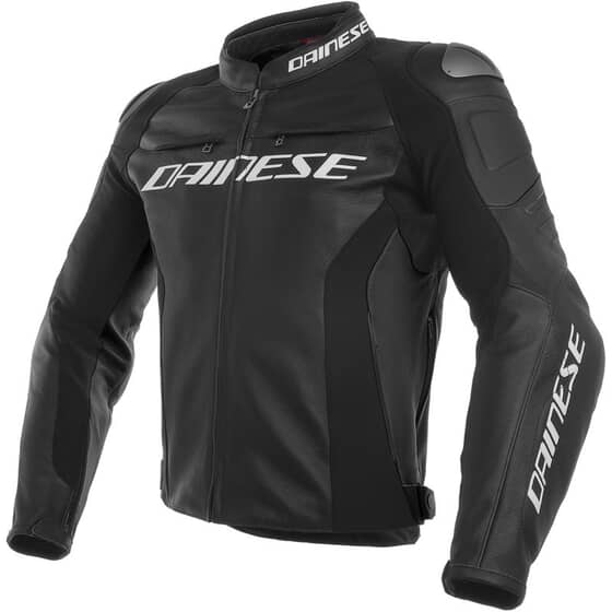 DAINESE RACING 3 LTHR JACKET