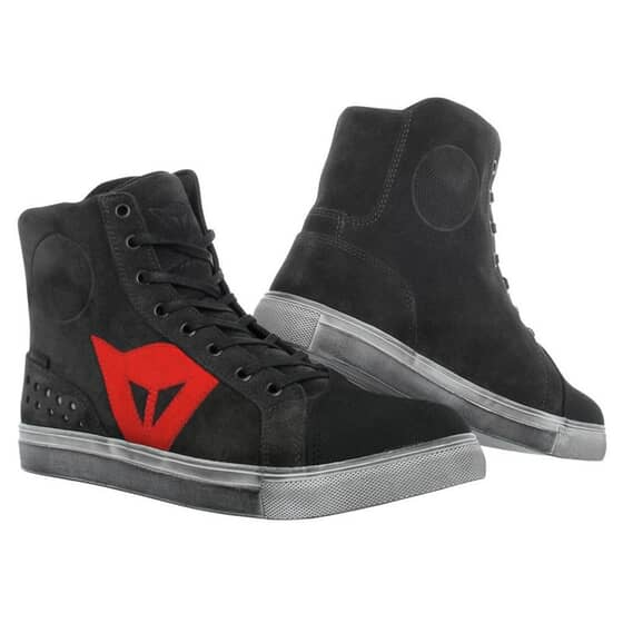 DAINESE STREET BIKER LADY D-WP SHOES