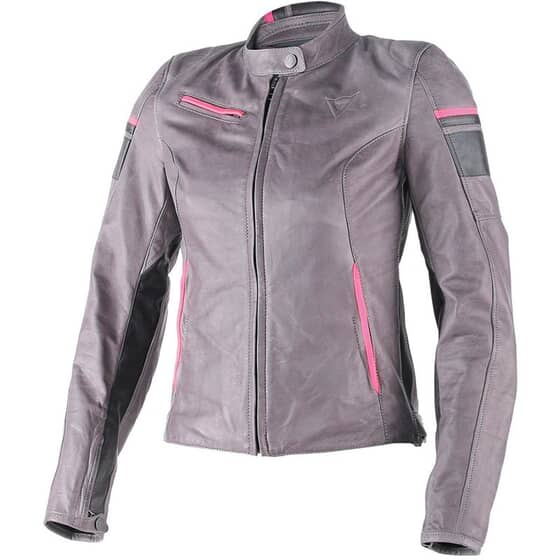 DAINESE MICHELLE LADY LEATHER JACKET