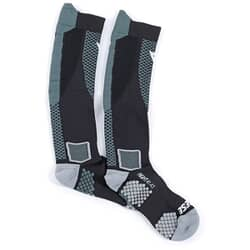 DAINESE D-CORE HIGH SOCK BLACK/ANTHRACITE