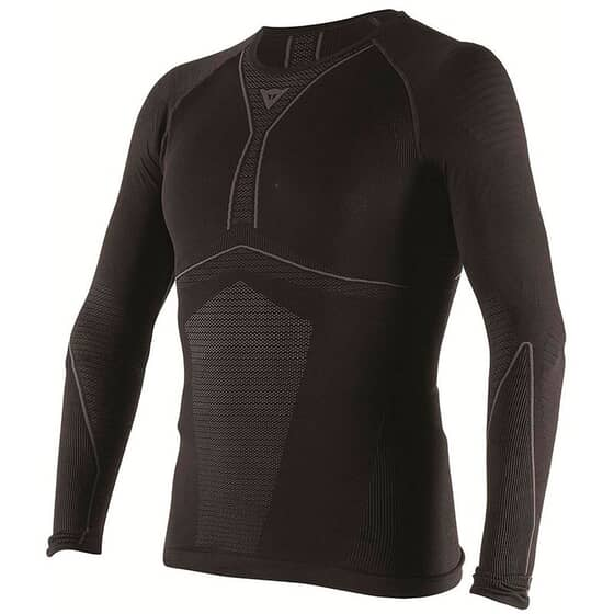 DAINESE D-CORE DRY TEE LS