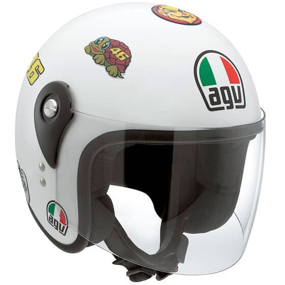 AGV JUNIOR OPEN
