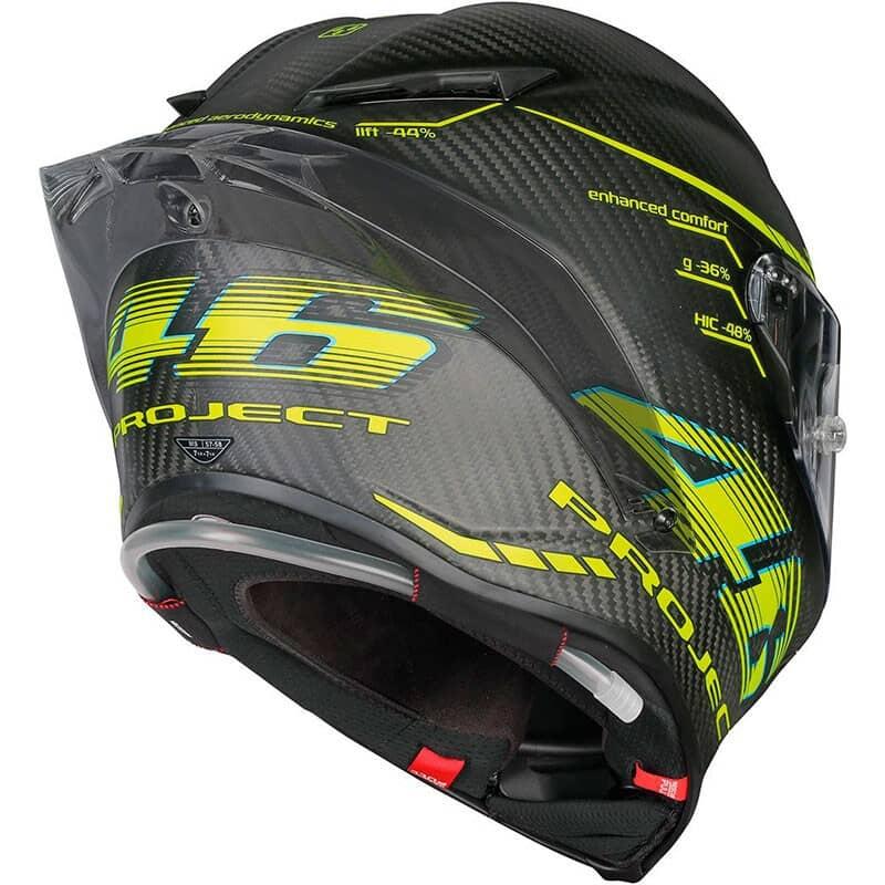 Helmet Agv Pista Gp R Project 46 2 0 43