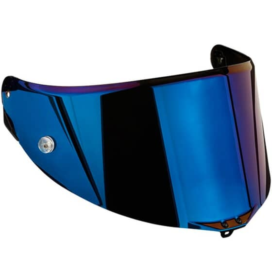 AGV VISOR 3 AS IRIDIUM
