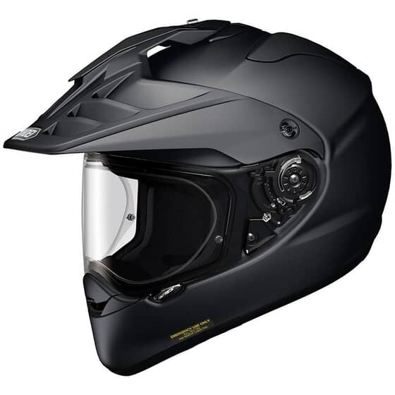 SHOEI HORNET ADV SOLID SPECIAL
