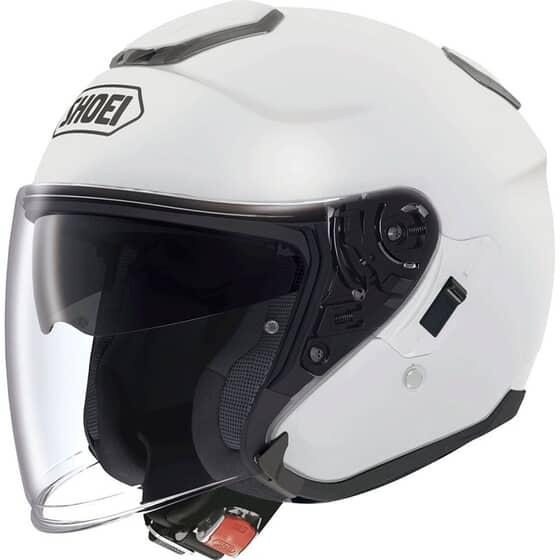 SHOEI J-CRUISE SOLID