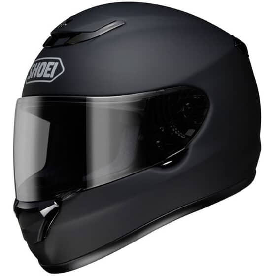 SHOEI QWEST SOLID +