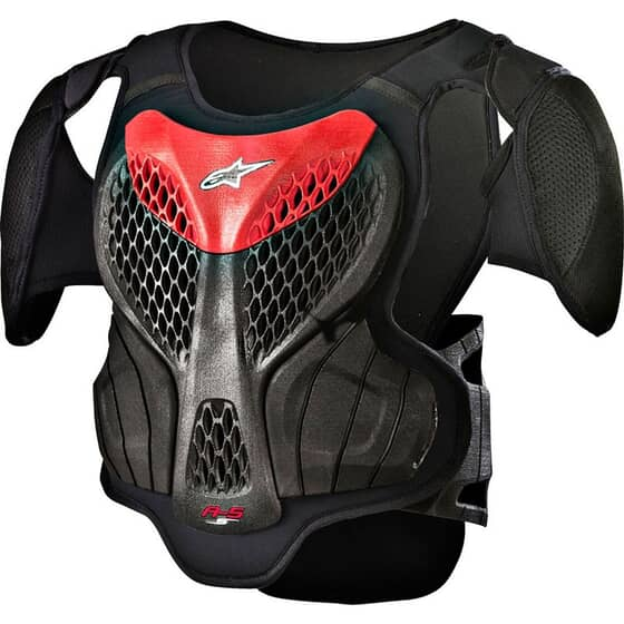 ALPINESTARS A5 S YOUTH BODY ARM