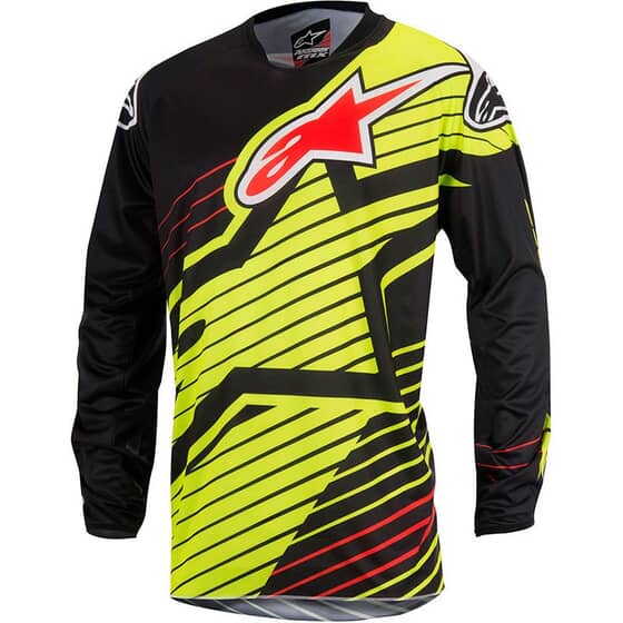 ALPINESTARS YOUTH RACER BRAAP 17 J.