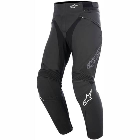 ALPINESTARS JAGG LEATHER PANTS