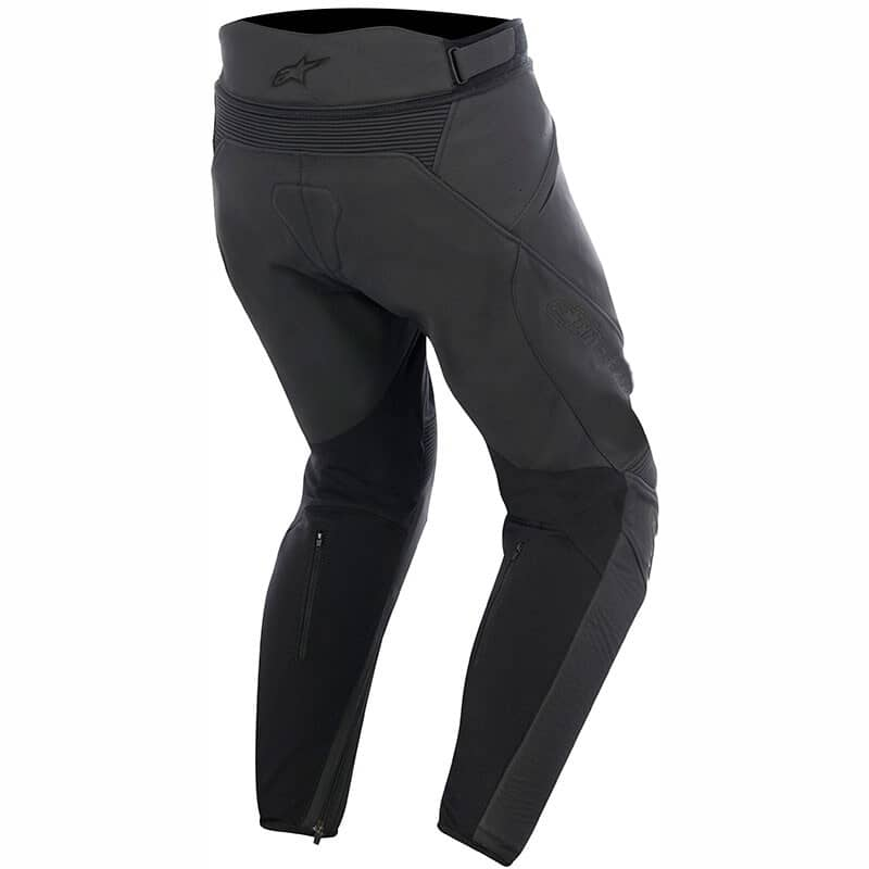 Alpinestars Pantalon de moto Jagg pour femme en cuir