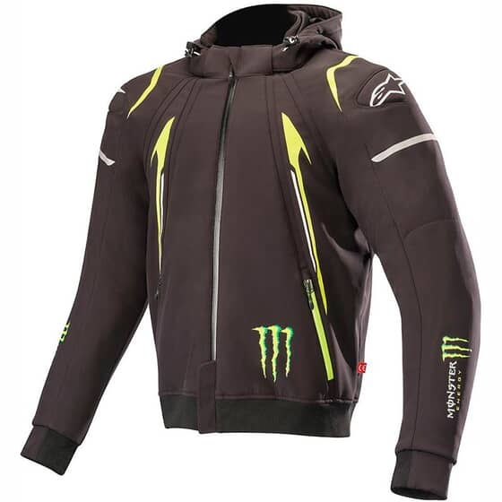 ALPINESTARS MONSTER MERCURY TECH