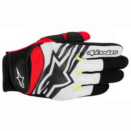 ALPINESTARS SPARTAN GLOVES 14