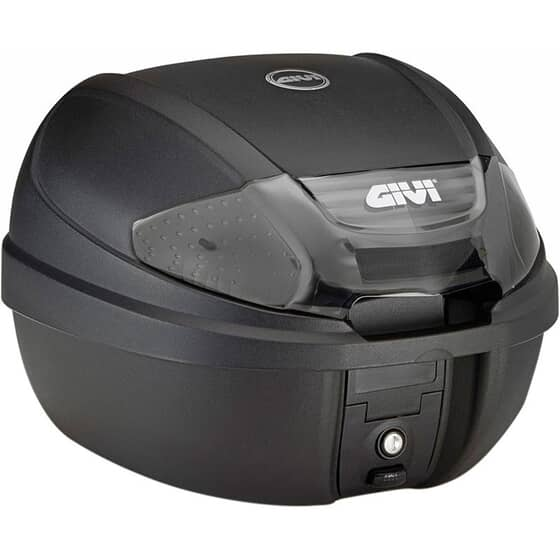 GIVI E300NT MONOLOCK TOP CASE 30 LITERS