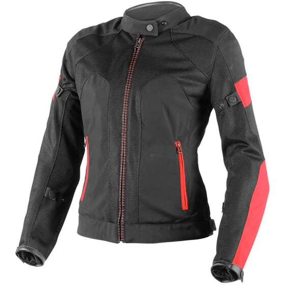DAINESE AIR-FRAME LADY TEX JACKET