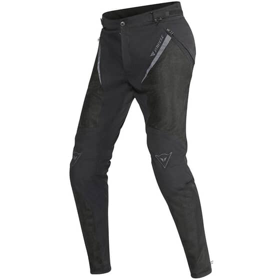 DAINESE DRAKE SUPER AIR LADY TEX PANTS