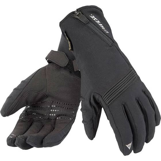 DAINESE DAWN LADY D-DRY GLOVES
