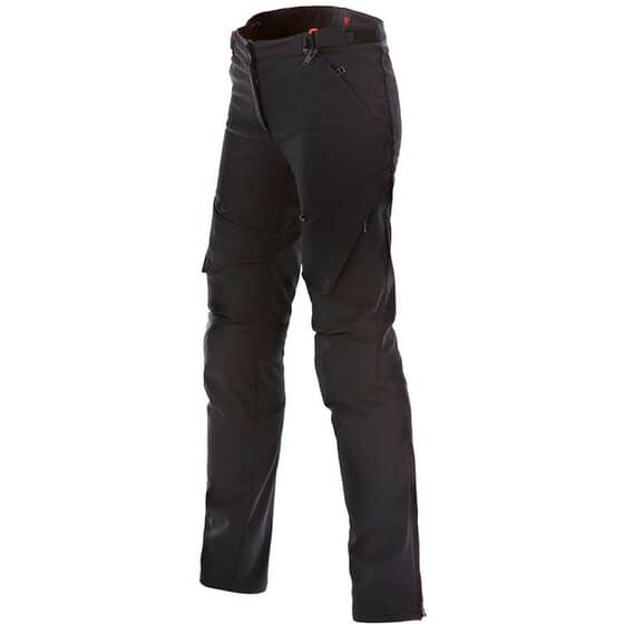 DAINESE NEW DRAKE AIR LADY TEX PANTS