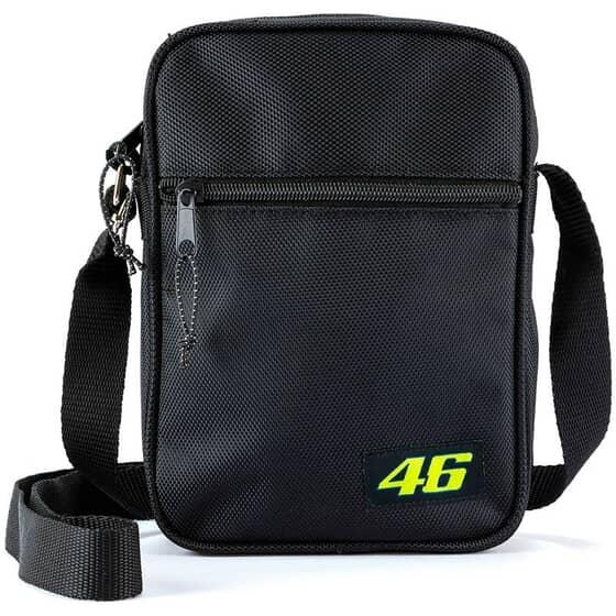 VR46 46 SHOULDER BAG