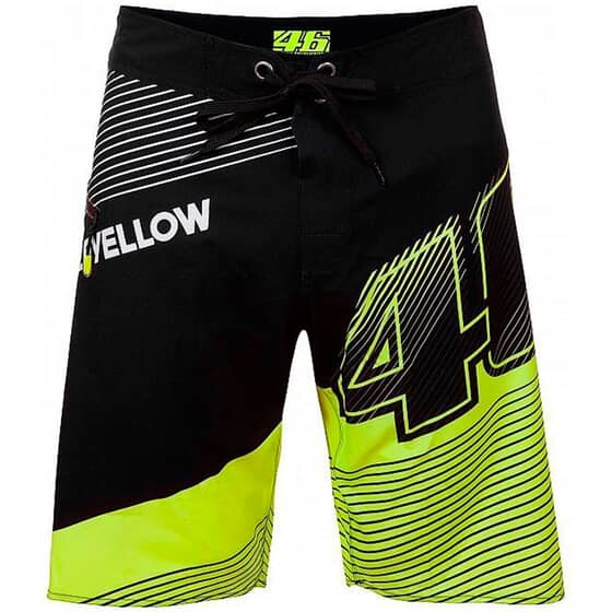 VR46 SWIM SUIT ROSSI