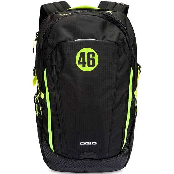 VR46 17 APOLLO BACKPACK LE