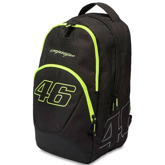 VR46 17 OUTLAW BACKPACK239604