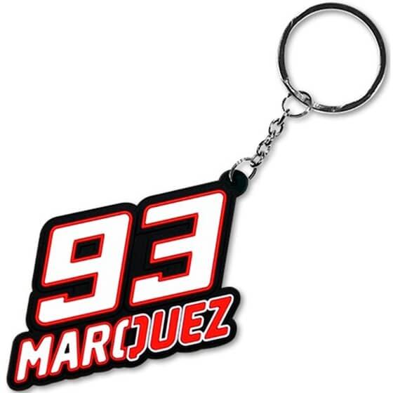 VR46 93 MARC MARQUEZ PORTE CLES