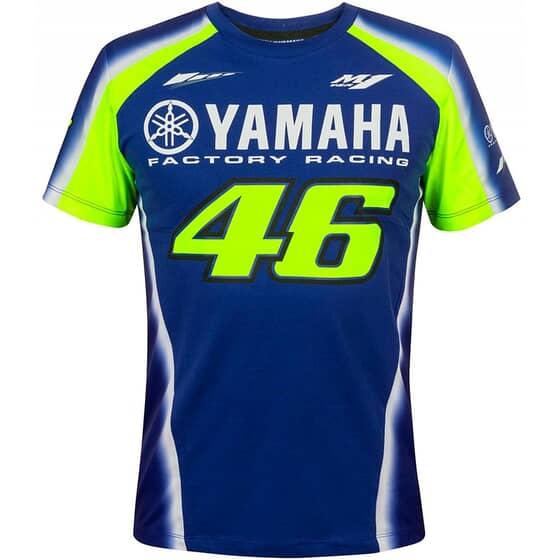 VR46 YAMAHA VR46 T-SHIRT