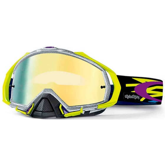 OAKLEY MAYHEM TROY LEE DESIGN ZAP