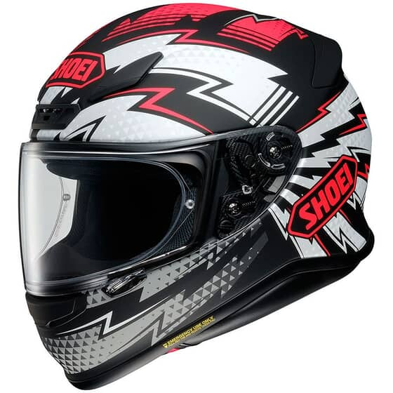 SHOEI NXR VARIABLE
