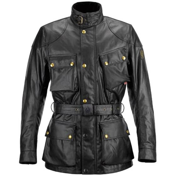 BELSTAFF CLASSIC TOURIST TROPHY WATERPROOF