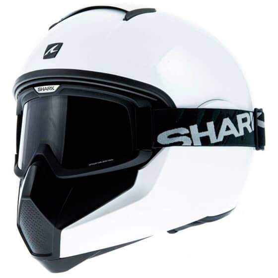 SHARK VANCORE BLANK