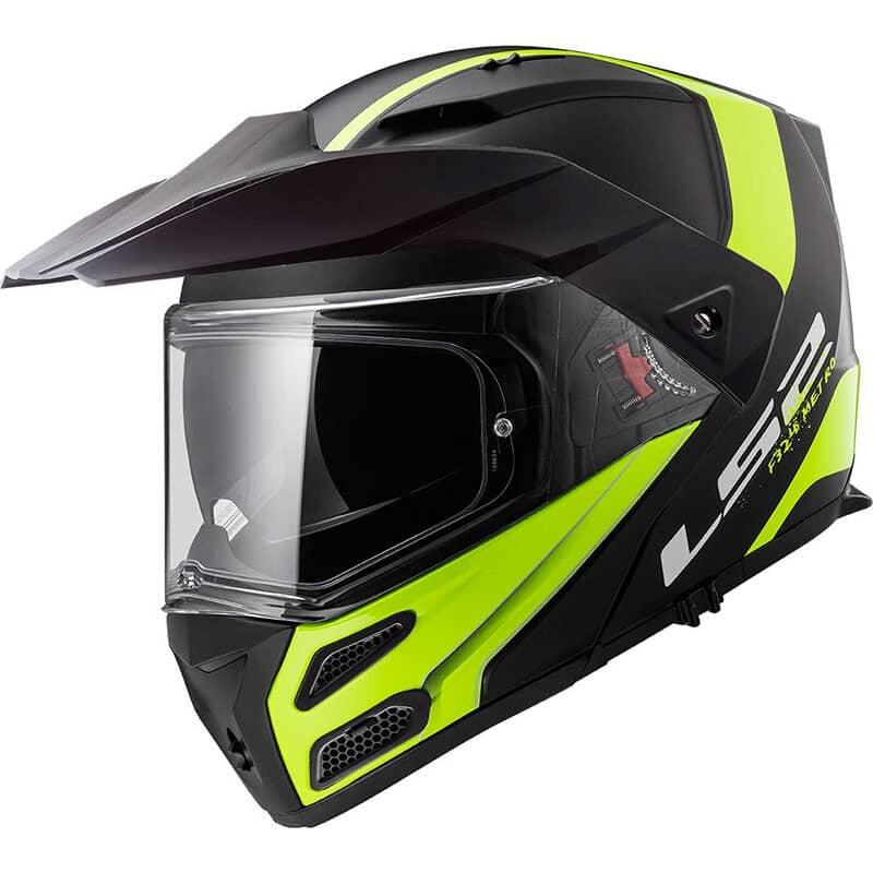 LS2 FF324 Metro Evo Motorcycle Motorbike Helmet Visor Pinlock Anti-Fog Insert