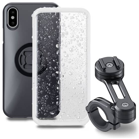SP CONNECT MOTO KIT IPHONE XR
