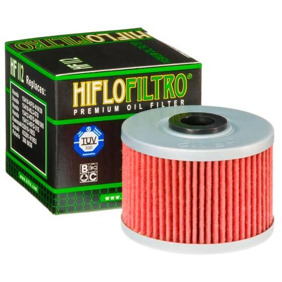 HF OIL FILTER HF112