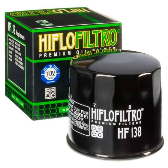 HF OIL FILTER HF138