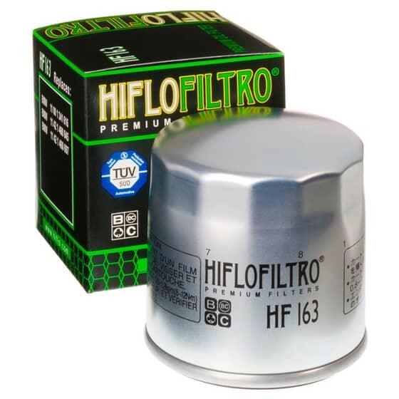 HIFLOFILTRO FILTRE A HUILE HF163