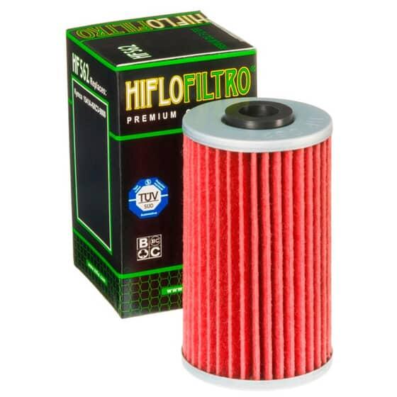 HF OIL FILTER HF562