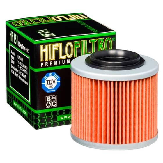 HIFLOFILTRO FILTRO DE ACEITE HF151