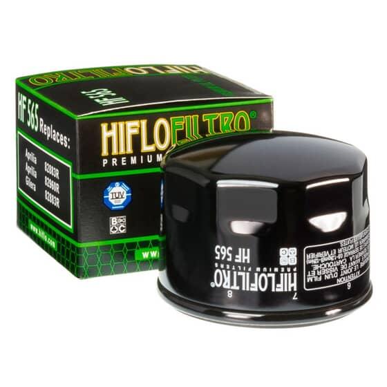 HIFLOFILTRO FILTRE A HUILE HF565