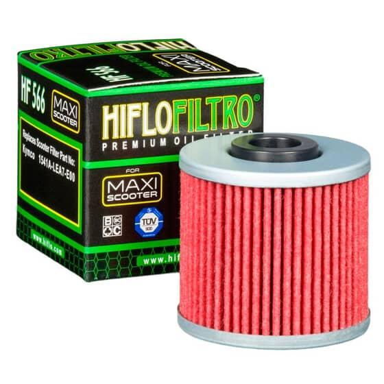 HF OIL FILTER HF566