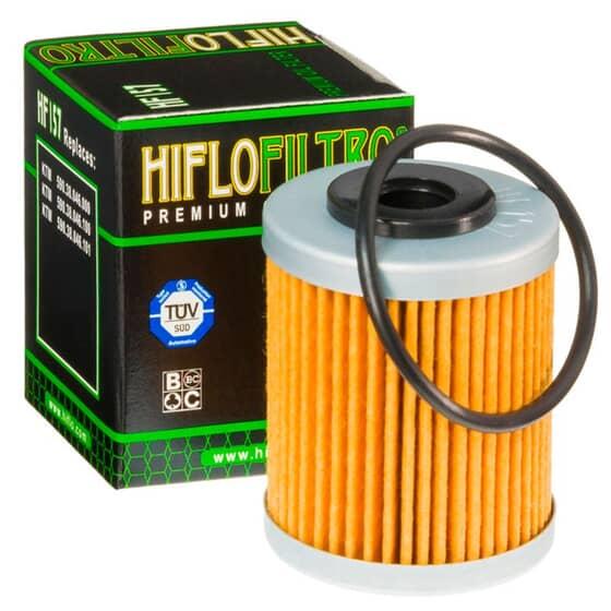 HIFLOFILTRO FILTRO DE ACEITE HF157