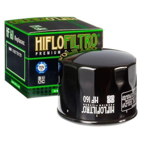 HIFLOFILTRO FILTRO DE ACEITE HF160