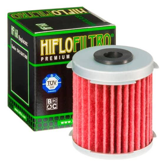 HIFLOFILTRO FILTRE A HUILE HF168